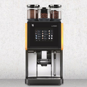 WMF Bean-to-Cup Coffee Machine for offices