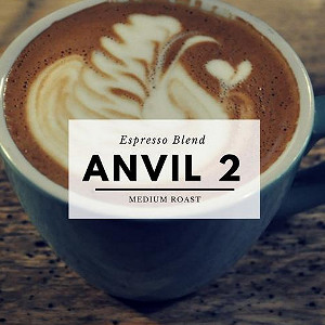 ANVIL Speciality Coffee Beans : ANVIL #2