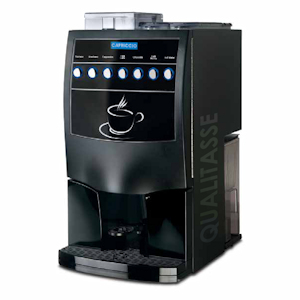 CAPRICCIO Affordable Bean-to-Cup Machine