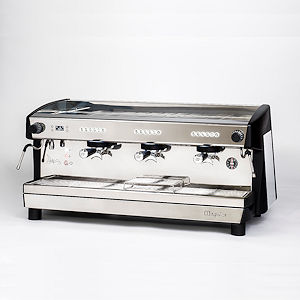 Magister 2 Group Commercial Espresso Machine