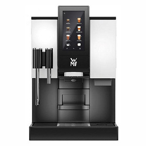 WMF 1100S Bean-to-Cup Coffee Machine for offices