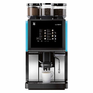 WMF 1500S Bean-to-Cup Coffee Machine for offices